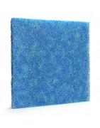 Filtrační pěny, hmoty pro jezírkové filtry a filtrace